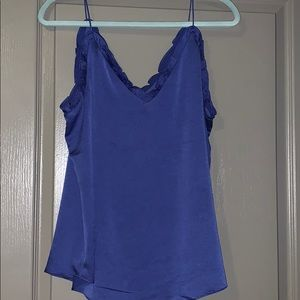 NWT Gorgeous Express top